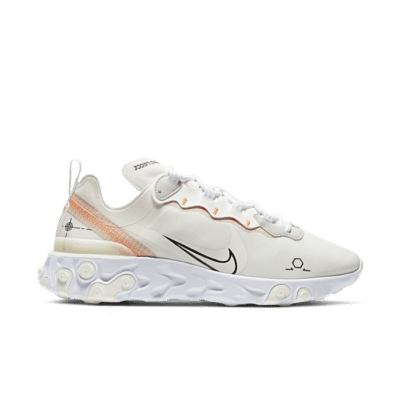 Nike React Element 55 Sail  CU3009-102