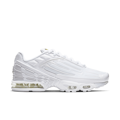 Nike Tuned 3 White CW1417-100