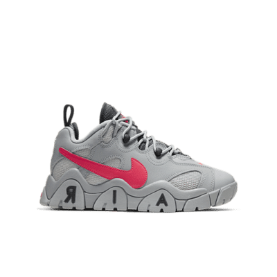 Nike Air Barrage Low Grijs CK4355-002