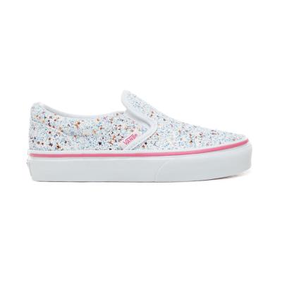 VANS Glitter Stars Slip-on Kinderschoenen  VN0A32QIVI6