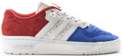 adidas Rivalry Low Blue EF6414