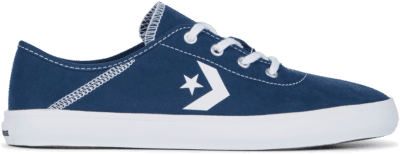 Converse Costa Peached Canvas Low Top Blue 563436C