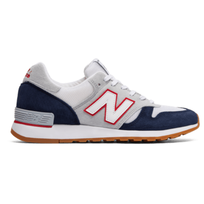 New Balance Made in UK 670  Grey/Blue/White M670GNW