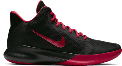 Nike Precision III Black University Red AQ7495-001