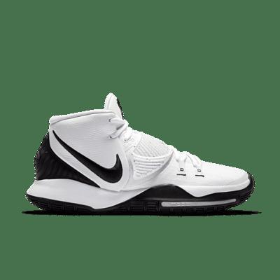 Nike Kyrie 6 White BQ4630-100