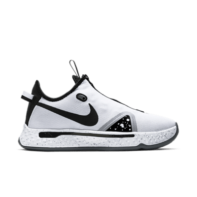 Nike PG 4 White CD5079-100