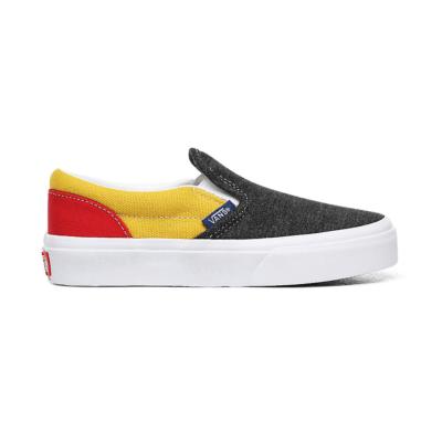 VANS Vans Coastal Classic Slip-on Kinderschoenen  VN0A4BUTWK7