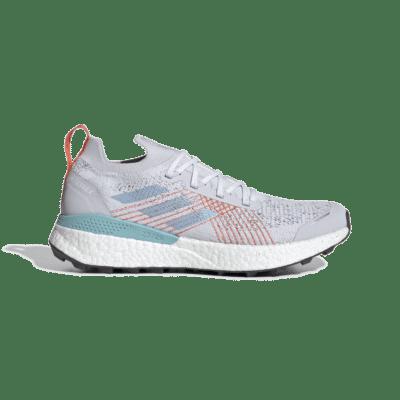 adidas Terrex Two Ultra Parley Trail Running Dash Grey EF7237