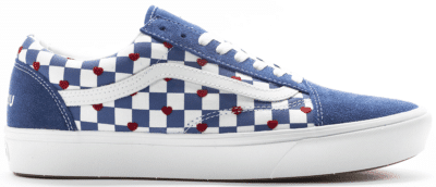 Vans Old Skool ComfyCush Autism Awareness (2020) VN0A3WMAWI4