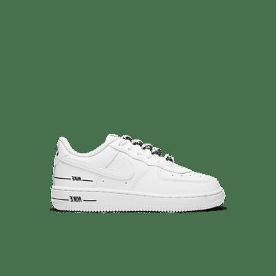 "Nike Force 1 LV8 3 ""White"" CJ4113-100"