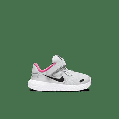 Nike Revolution 5 Grijs CQ4651-002
