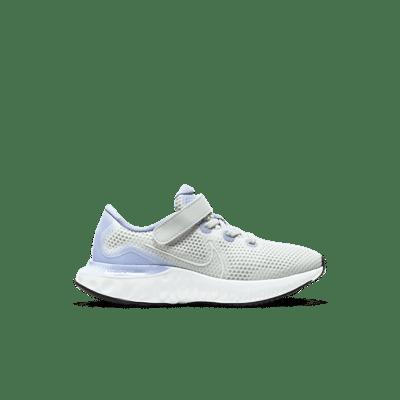 Nike Renew Run Grijs CT1436-002