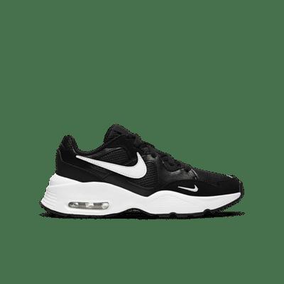 Nike Air Max Fusion Zwart CJ3824-002
