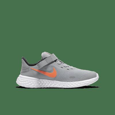 Nike Revolution 5 FlyEase Grijs CQ4649-003