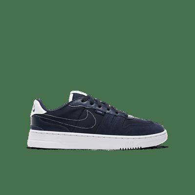 Nike Squash-Type Blauw CJ4119-400