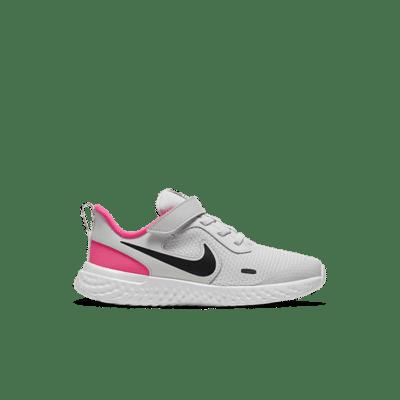 Nike Revolution 5 Grijs BQ5672-010