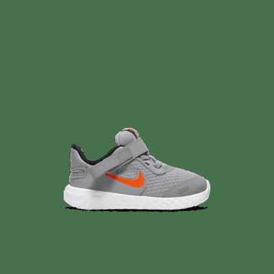 Nike Revolution 5 Grijs CQ4651-003