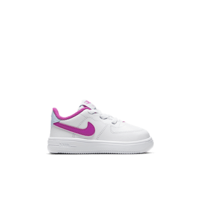 Nike Force 1 Wit 905220-103