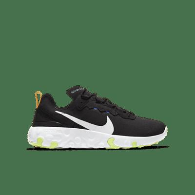 Nike Renew Element 55 Zwart CZ4214-001