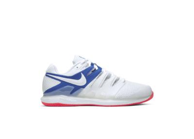 NikeCourt Air Zoom Vapor X White Game Royal AA8030-105