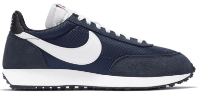 Nike Air Tailwind 79 Navy White 487754-406