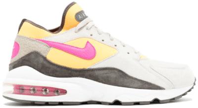 Nike Air Max 93 Size Pack Mortar Pink Flash 306551-068
