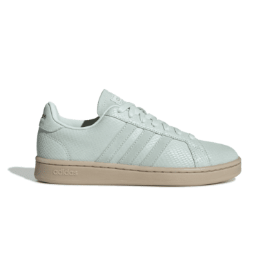 adidas Grand Court Dash Green EG3977