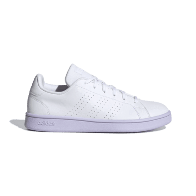 adidas Advantage Base Cloud White EG3968
