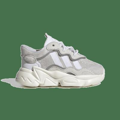 adidas Ozweego Suede White EF6301