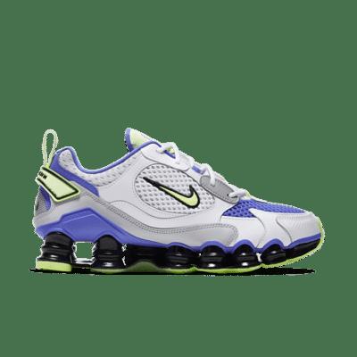 Nike Shox TL Nova Wit CV3602-100