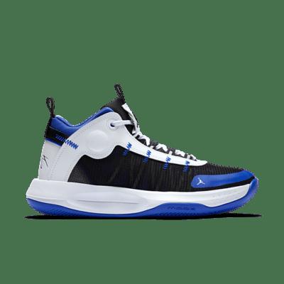 Jordan Jumpman 2020 Blauw BQ3449-401