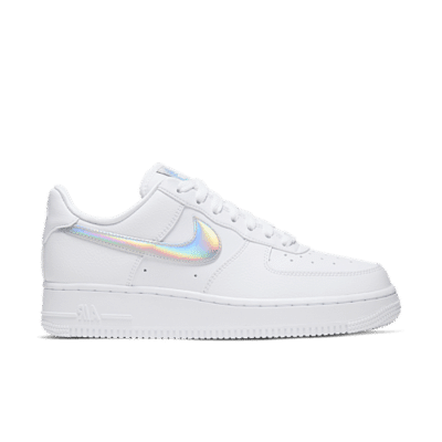 "Nike Air Force 1 07 Essential ""White"" CJ1646-100"