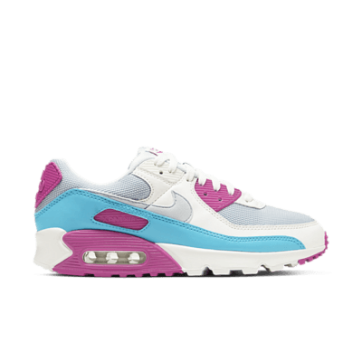 "Nike Air Max 90 ""Fire Pink"" CT1030-001"
