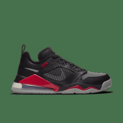 Jordan Mars 270 Low Zwart CK1196-001