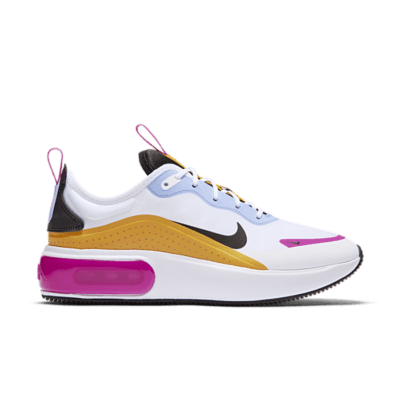 Nike Air Max Dia Wit CJ0636-100