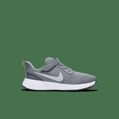 Nike Revolution 5 Grijs BQ5672-004