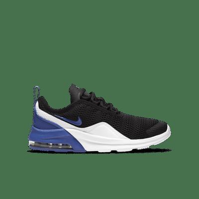 Nike Air Max Motion 2 Zwart AQ2741-003