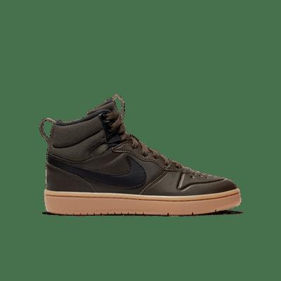 Nike Court Borough Mid 2 Boot Bruin BQ5440-200