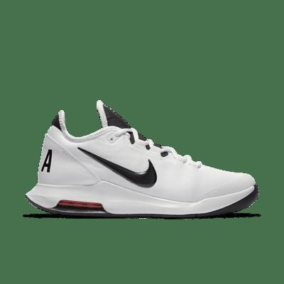 NikeCourt Air Max Wildcard Wit AO7351-100