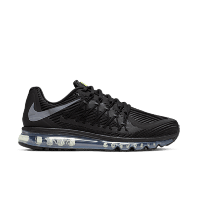 Nike Air Max 2015 Black Wolf Grey (2020) CN0135-001