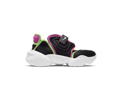 Nike Aqua Rift Black Fire Pink (W) BQ4797-001