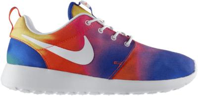 Nike Roshe Run Tie Dye 511881-518