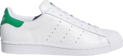 adidas Superstan White Green FX0468