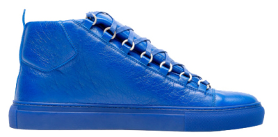 Balenciaga Arena High Blue 412381WAY404362