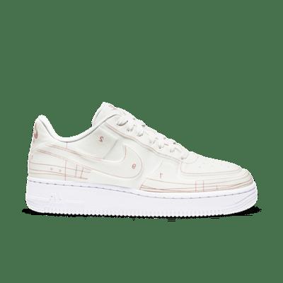 "Nike Air Force 1 '07 Lux ""White"" CI3445-100"