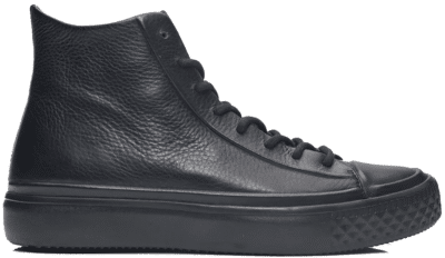 Converse Chuck Taylor All-Star Modern Hi Black 156638C