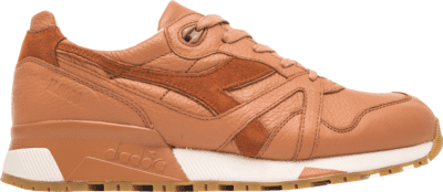 Diadora N9000 A Ma Maniere Brown Sugar Peach 170612-1