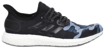 adidas Speedfactory AM4 Aaron Kai Black Blue EG7484 (Blue Print)