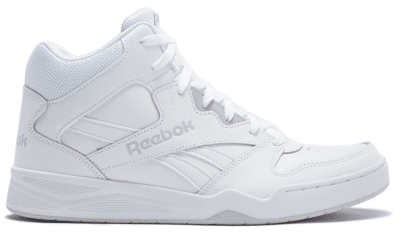 Reebok ROYAL BB4500 HI2 White / Grey / White CN4107