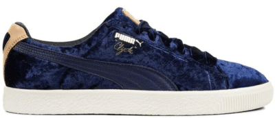 Puma Clyde Extra Butter Kings of New York Peacoat 362320-02